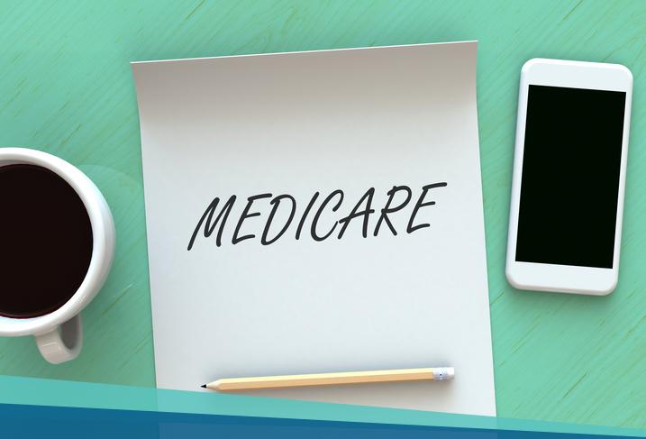 Medicare Provider Number