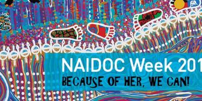 Naidoc poster facebook banner