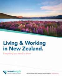 brochure living in nz