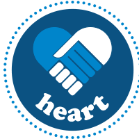 Heart – making a positive impact