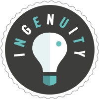 Ingenuity – making it happen