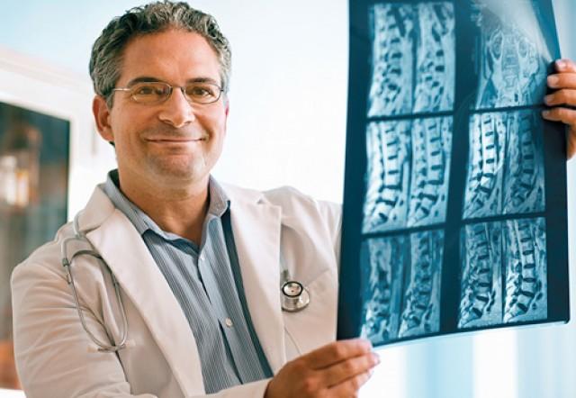 spec radiology lge