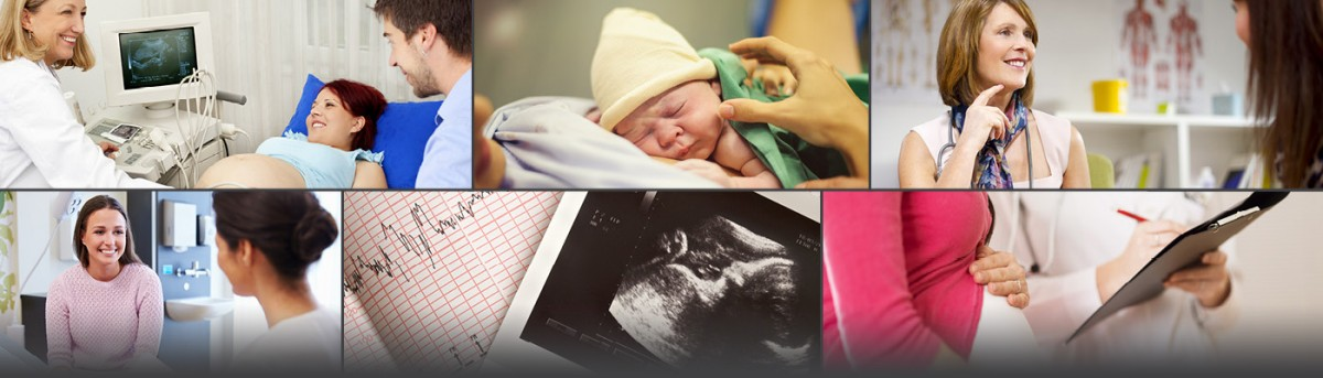 Obstetrics-Gynaecology - Banner Image
