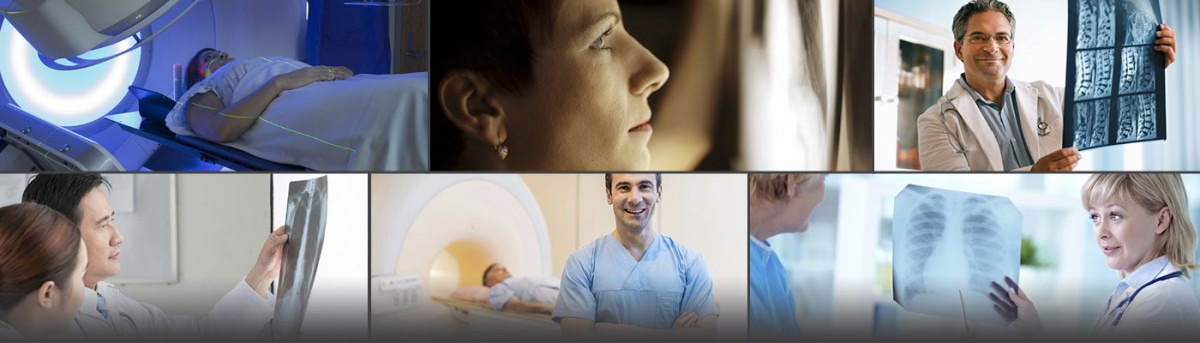 Radiology Jobs - Banner Image