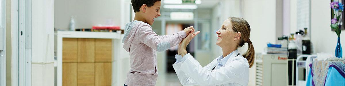 Medical Jobs Singapore - Banner Image