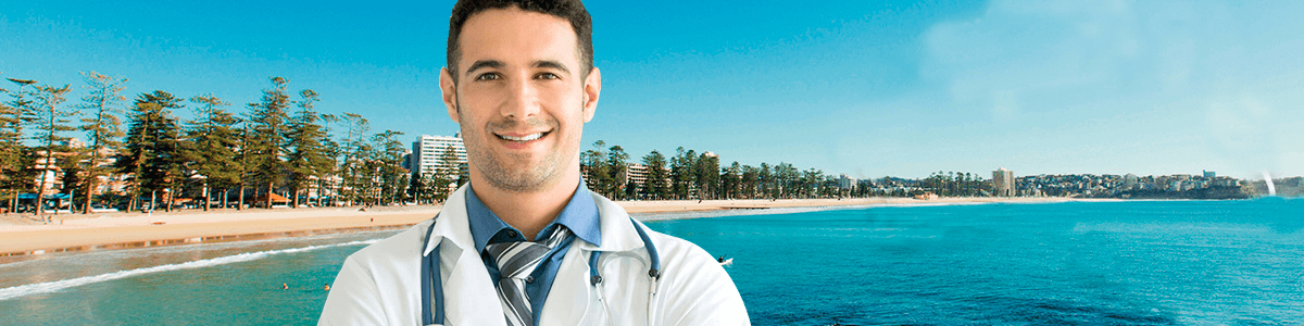 UK Doctor in Australia