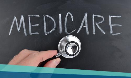 Medicare on Blackboard