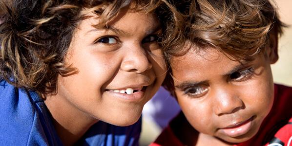 indigenous boys 600 x 300